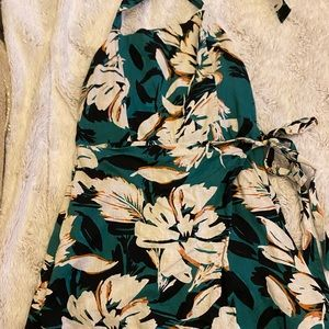 Skirt/ shorts jumpsuit